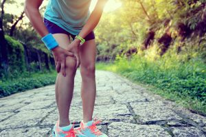 5 Ways to Stop Knee Pain in Runners