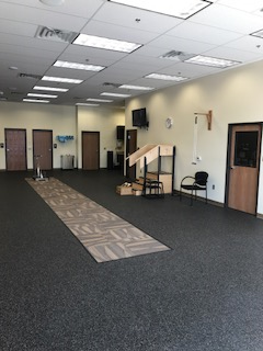 physical therapy in Sioux Falls, SD