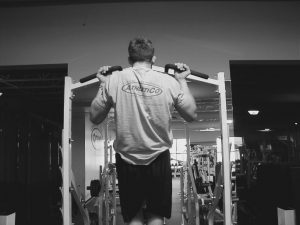 Stronger than Yesterday: Exercises to Improve Pull-Up Strength