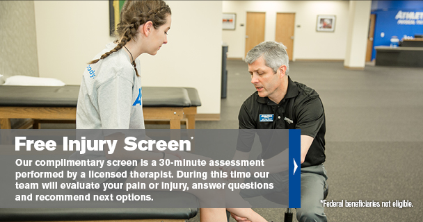 Free Injury Screens 2