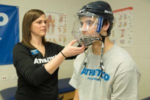 athletico-hockey-helmet-fitting-3
