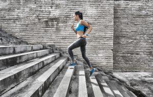 core strengthen my body