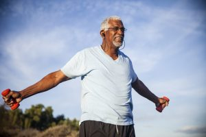 5 tips for the aging athlete