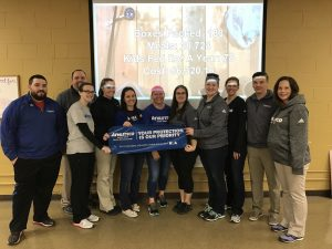 Feed My Starving Children NATM 2017