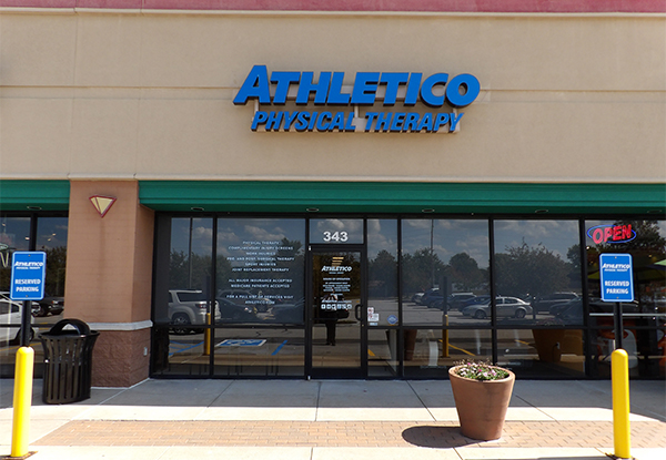 physical therapy ofallon MO