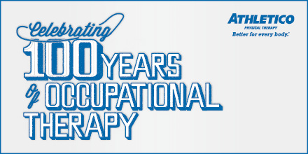 Occupational Therapy Month - Celebrating 100 years