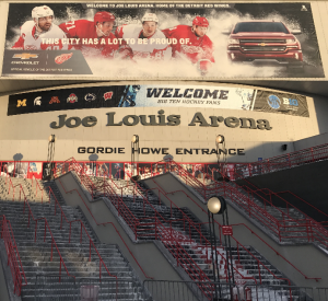 "Saying Goodbye to ""The Joe"" – A Local Perspective"