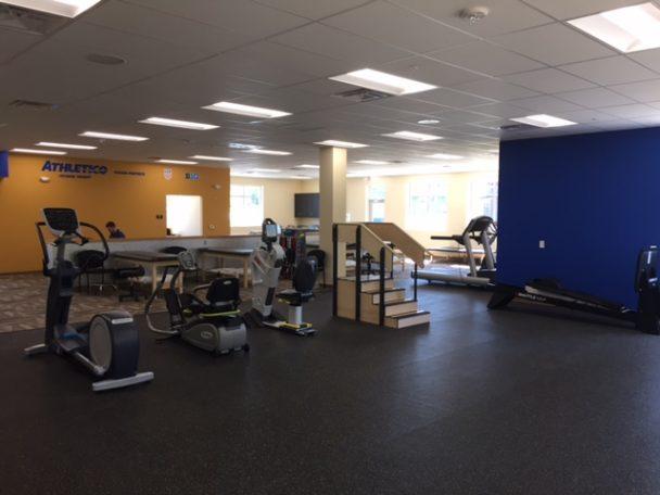 Athletico Physical Therapy Dayton Ohio