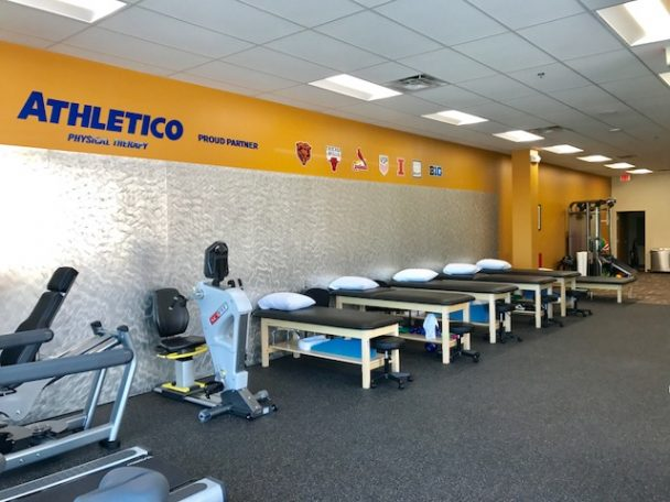 physical therapy indianapolis, IN (Warren)