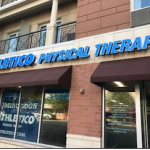 physical therapy in Zion, IL