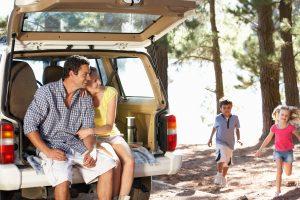 summer sitting road trip tips