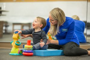 Children's Motor Milestones: Important Steps in Development