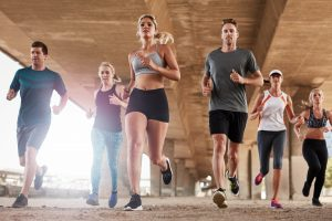 Debut Marathoner 3 Ways to Prevent Training Injuries