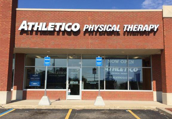 physical therapy grand rapids MI kentwood