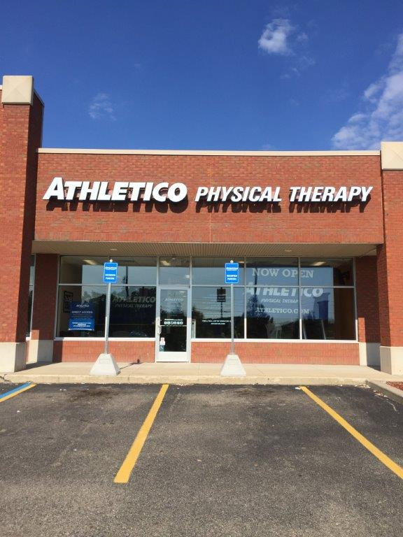 physical therapy in Grand Rapids, MI