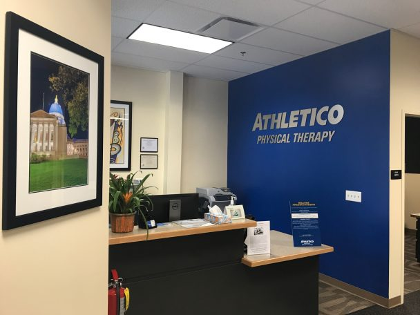 physical therapy in Madison, WI