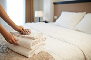 reducing injuries in the hotel industry