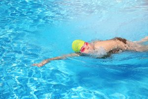 swimming 101: having fun and staying safe in the water