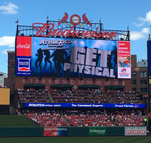 5 Health Tips for Your Next Trip to the Ballpark