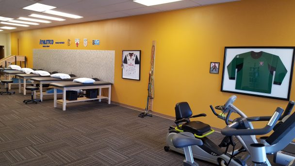 physical therapy overland park, kansas