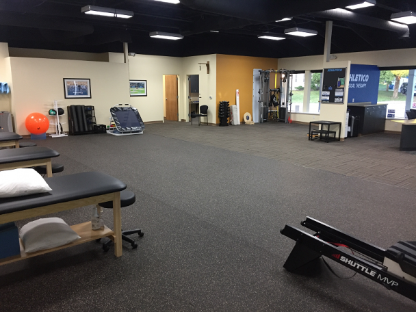 physical therapy in Prairie Village, KS