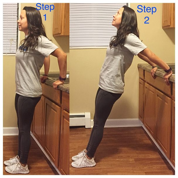 Stretch of the Week: Reverse Plank Stretch