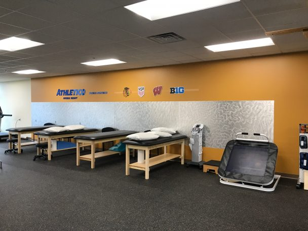 physical therapy middleton, WI