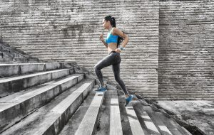 Reaching the Top: Tips for Your Next Stair Climb, Hustle Up the Hancock