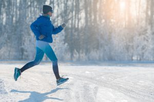 Winter Workouts: Cold Weather Considerations
