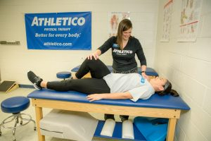 ACL Injury Prevention in Female Athletes
