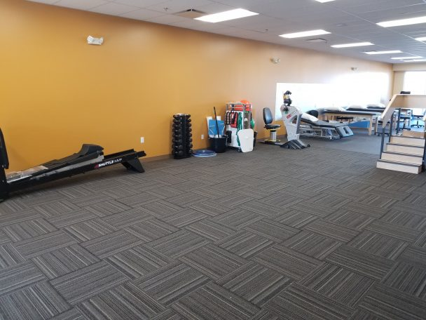 physical therapy in Camby, IN