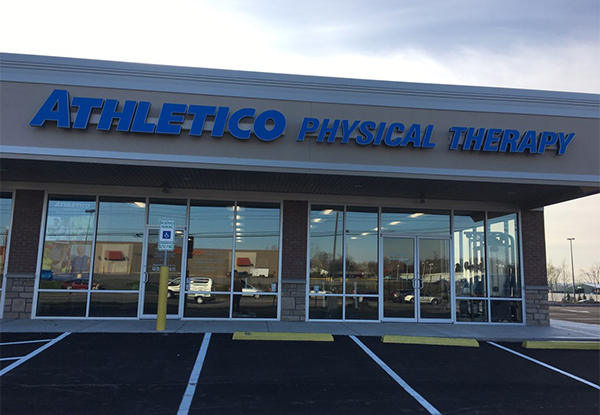 physical therapy dayton south OH