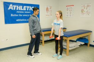 7 Things New Athletic Trainers Should Know Entering the Field