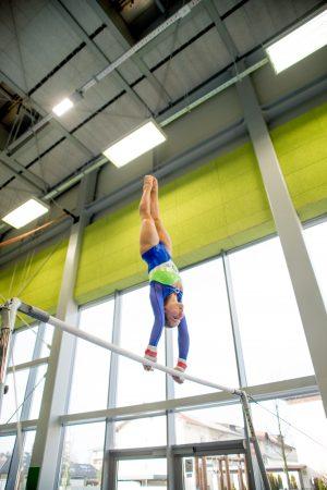 strengthening gymnasts elbow