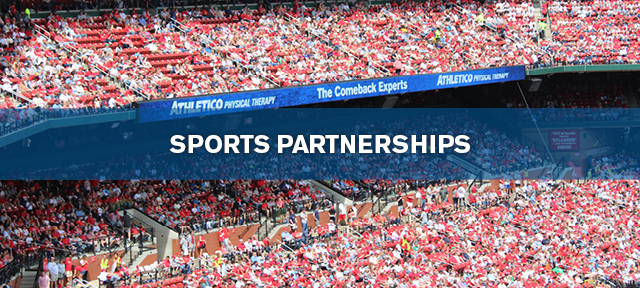 athletico sports partners