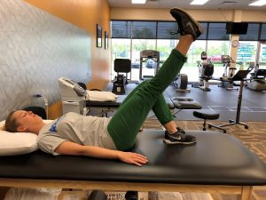 Minimizing the Risk of Running Injuries with Strength Training