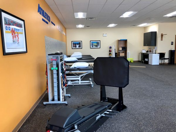 physical therapy livonia MIA