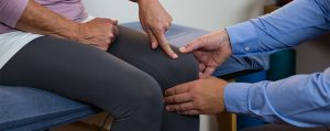 physical therapy without a prescription direct access