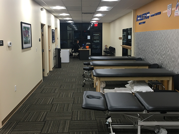 physical therapy cincinnati OH montgomery