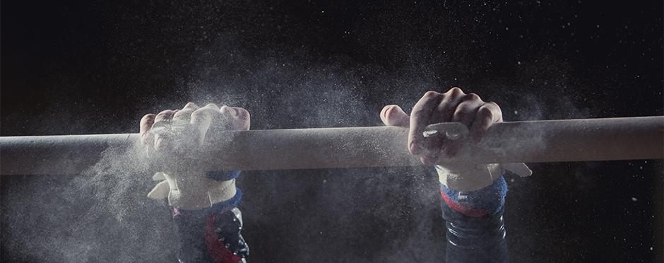 wrist injuries gymnasts