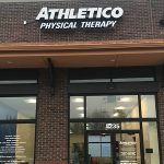 physical therapy centerville OH