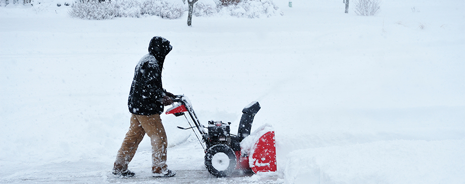 Simple, Safe & Smart: Snow Removal Tips