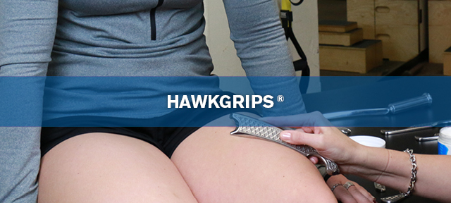 HawkGrips Therapy
