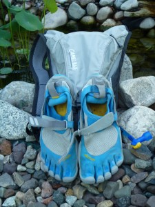5 Finger Running Shoes