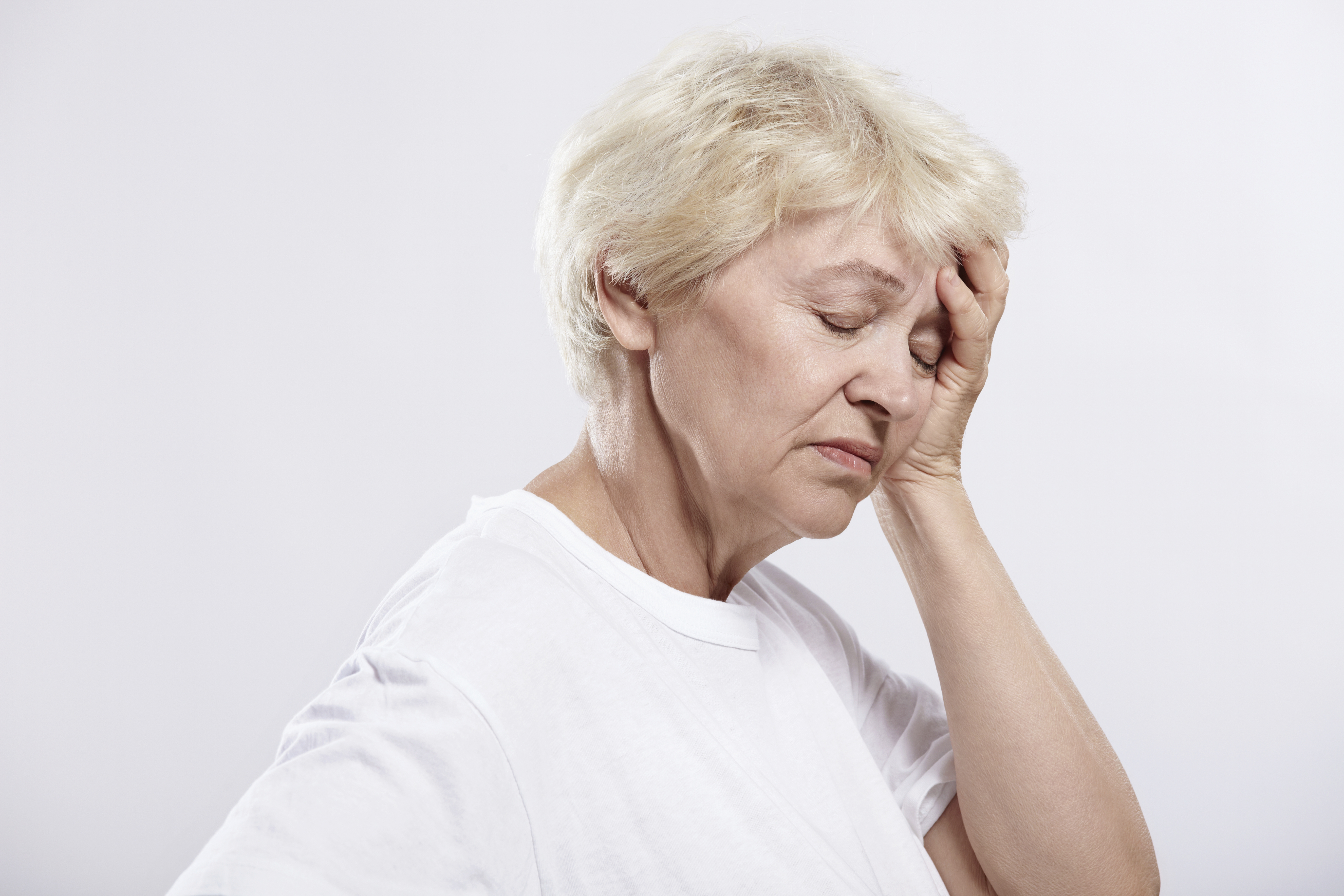 Massage Therapy to Relieve Headache Pain - Athletico