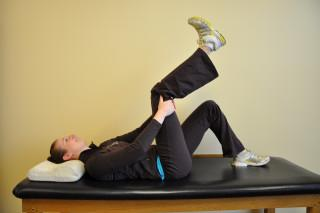 The 5 Top Stretches to Minimize Back Pain - Athletico