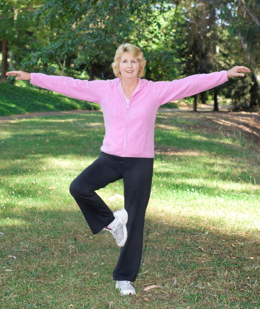 5 Reasons to Improve Your Balance