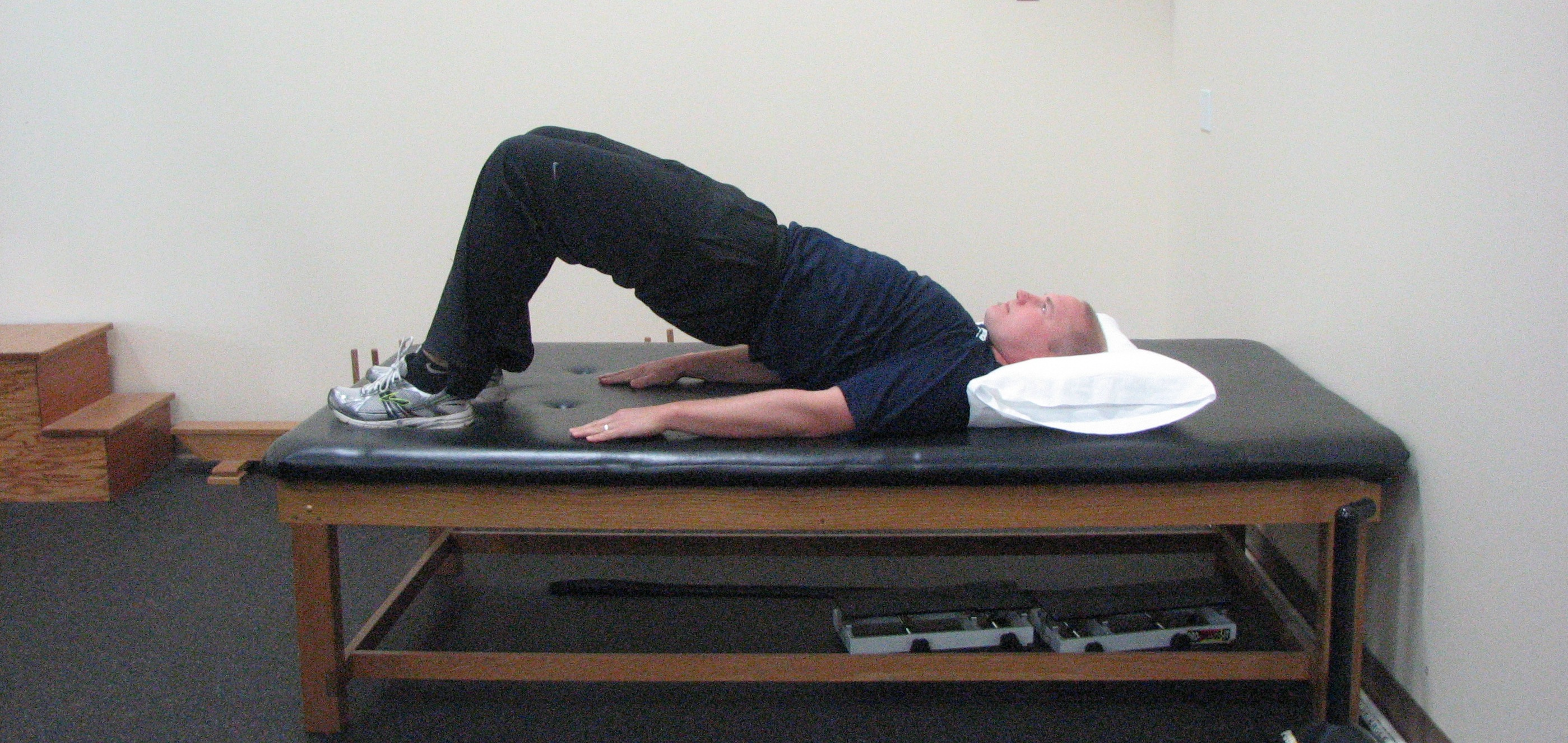 Strengthen and Stretch: It's what the Glutes and Piriformis
