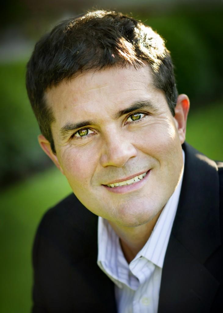 Mark Kaufman, PT, ATC, Athletico president and founder