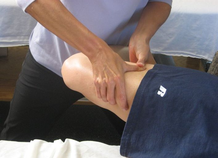 ART-certified physical therapists use a hands-on technique involving your body's natural motion.